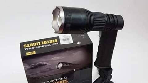 مصباح multifunctional pistol lights