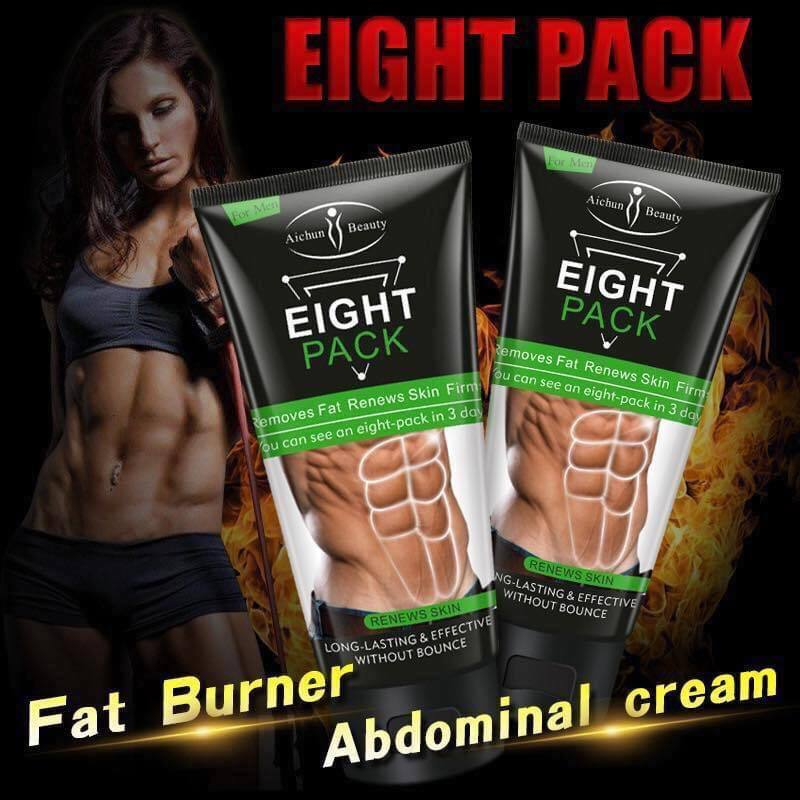 OIL AMINCISSANTE EIGHT PACK